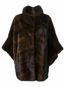 Liska 'Barbara' coat - Brown