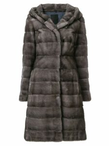 Liska Valenzia coat - Brown