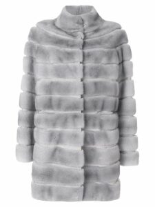Liska Cheyenna coat - Grey