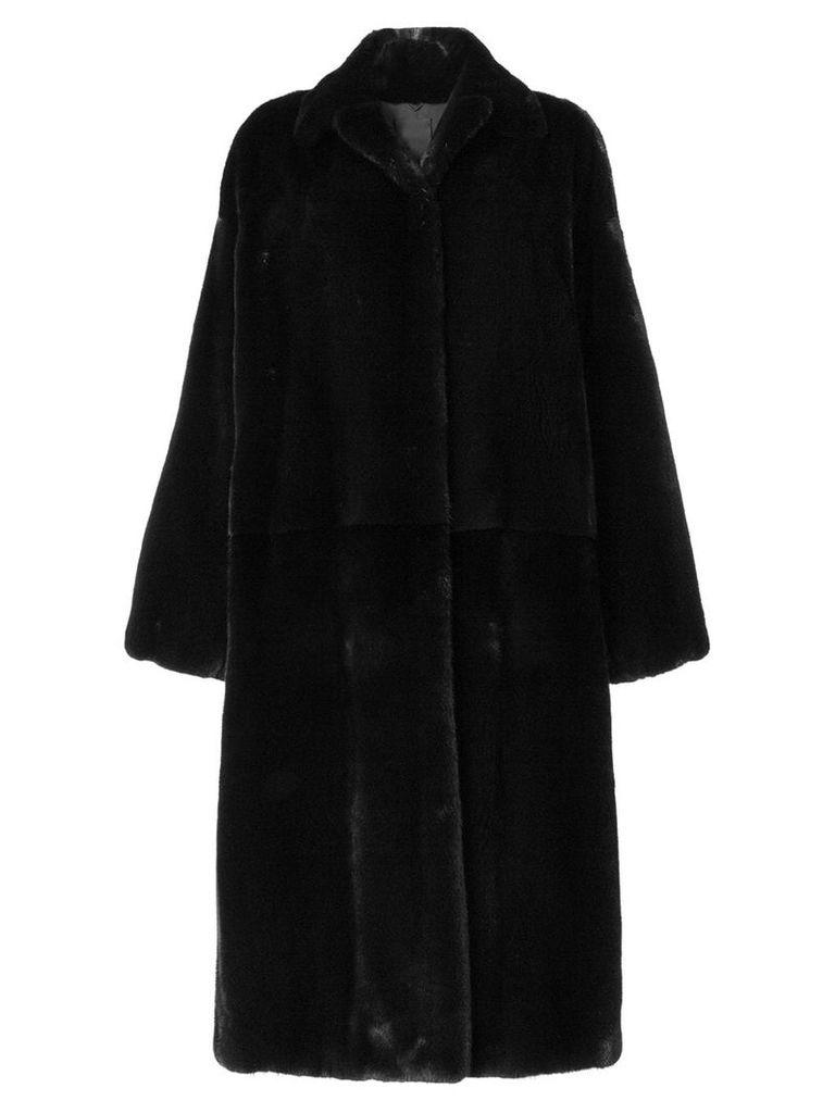 Liska Dione coat - Black