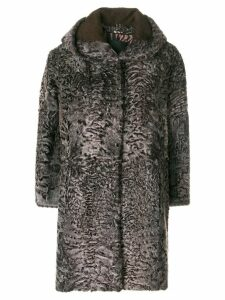 Liska Ariete coat - Grey