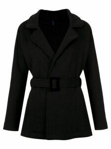 Lygia & Nanny Tamarine sweat coat - Preto