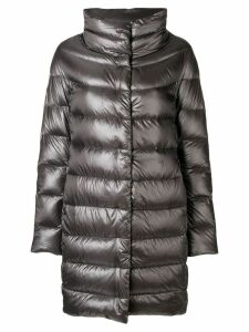 Herno Dora padded coat - Grey