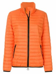 Emilio Pucci short padded coat - Yellow