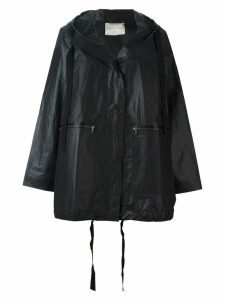 Lanvin Coat - Black