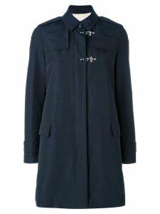 Fay lightweight coat - Obau808 Darkblu