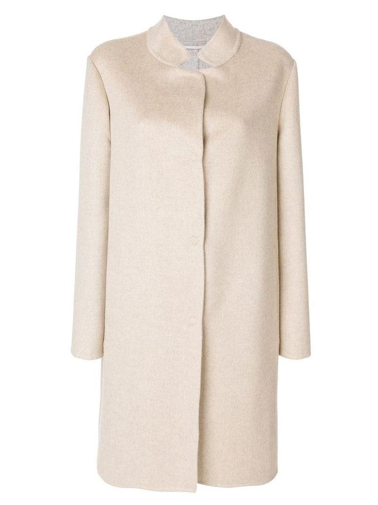 Liska Yarten coat - Neutrals