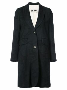 Uma Wang Calista coat - Black