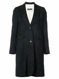 Uma Wang Calista coat - Black