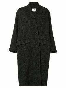 Isabel Marant Étoile Henlo coat - Black