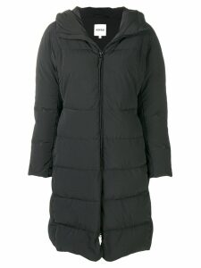 Aspesi padded coat - Black