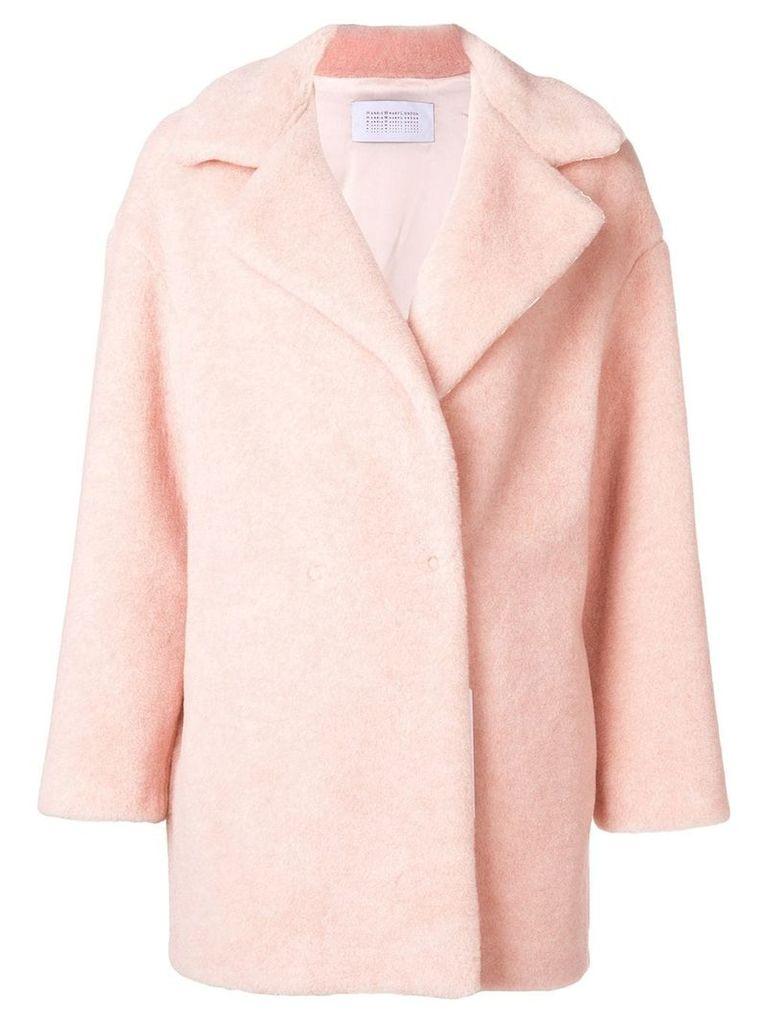 Harris Wharf London short coat - Neutrals
