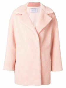 Harris Wharf London short coat - Neutrals