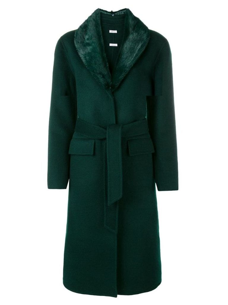P.A.R.O.S.H. Lover coat - Green