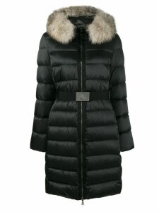 Moncler 'Tinuviel' coat - Black
