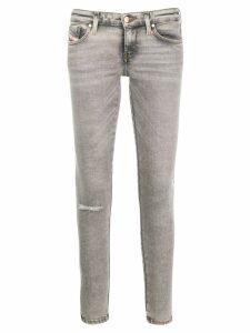 Diesel Skinzee jeans - Grey