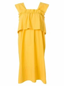Belize Officiel Sara Sunshine dress - Yellow