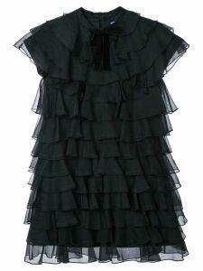 Macgraw Bon Bon dress - Black