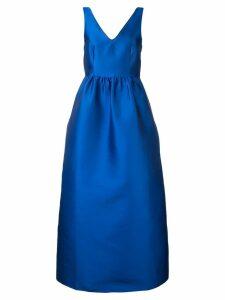 P.A.R.O.S.H. Picabia dress - Blue