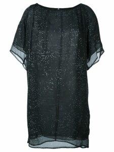 Minimarket 'Eon' dress - Black