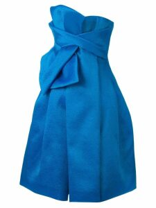 Dsquared2 'Meryl' dress - Blue