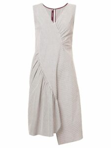 Sies Marjan gathered detail dress