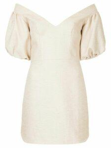 Manning Cartell Blushing Queens dress - NEUTRALS