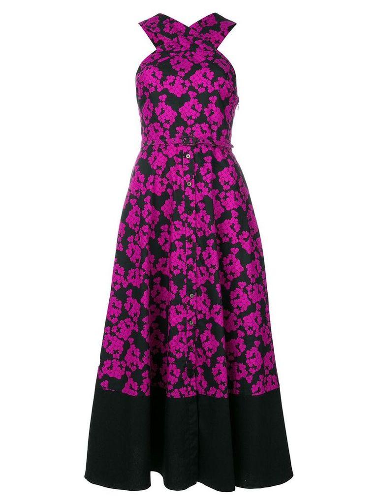 Borgo De Nor Gabrielle dress - Black