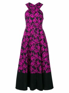 Borgo De Nor Gabrielle dress - Black
