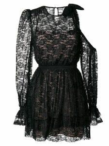 Three Floor Ever More dress - Black