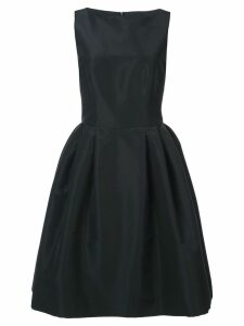 Carolina Herrera flared cocktail dress - Black