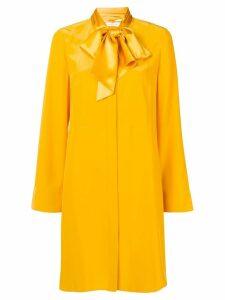 Tory Burch Sophia dress - Yellow