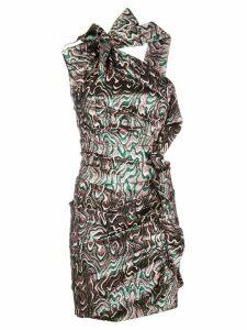 Isabel Marant Synee dress - Green