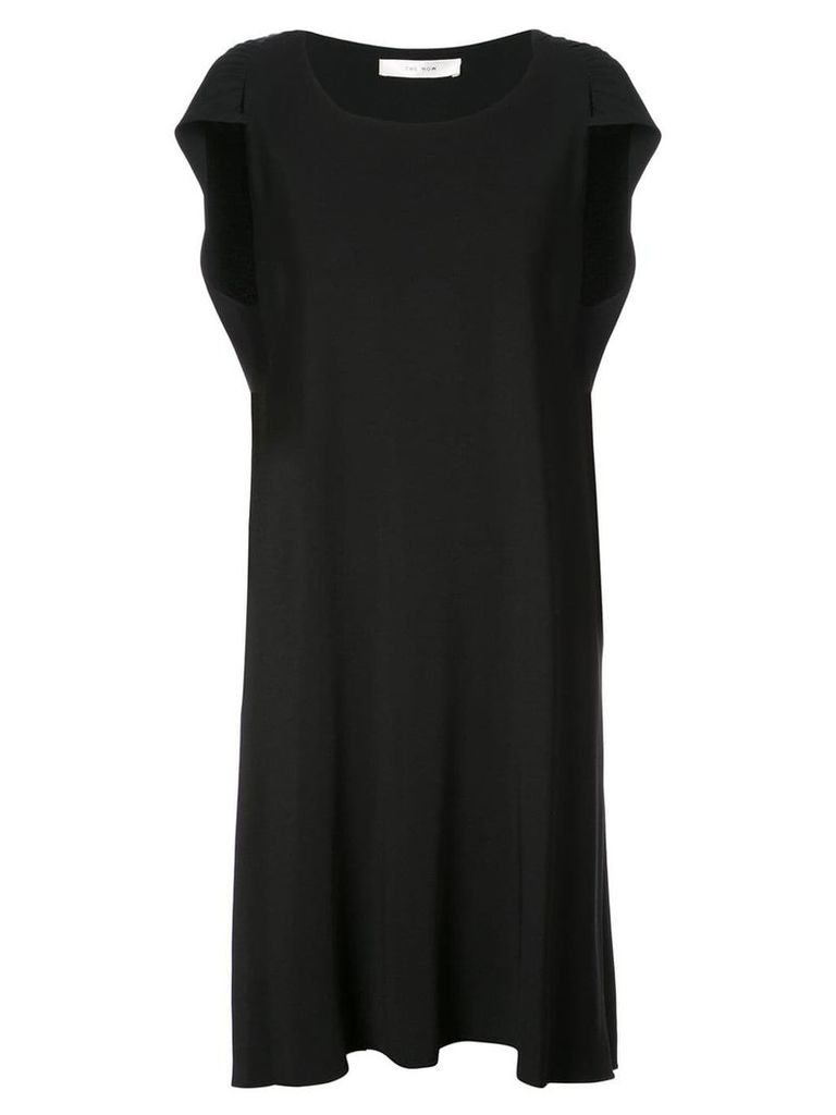 The Row Dada dress - Black