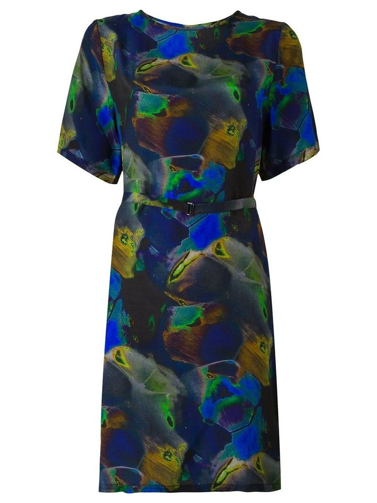 Minimarket 'Ebone' dress - Multicolour
