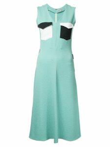Edeline Lee Bay dress - Green