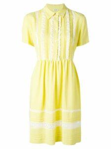 P.A.R.O.S.H. Anja dress - Yellow
