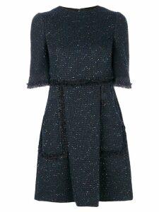 Talbot Runhof Norling dress - Blue