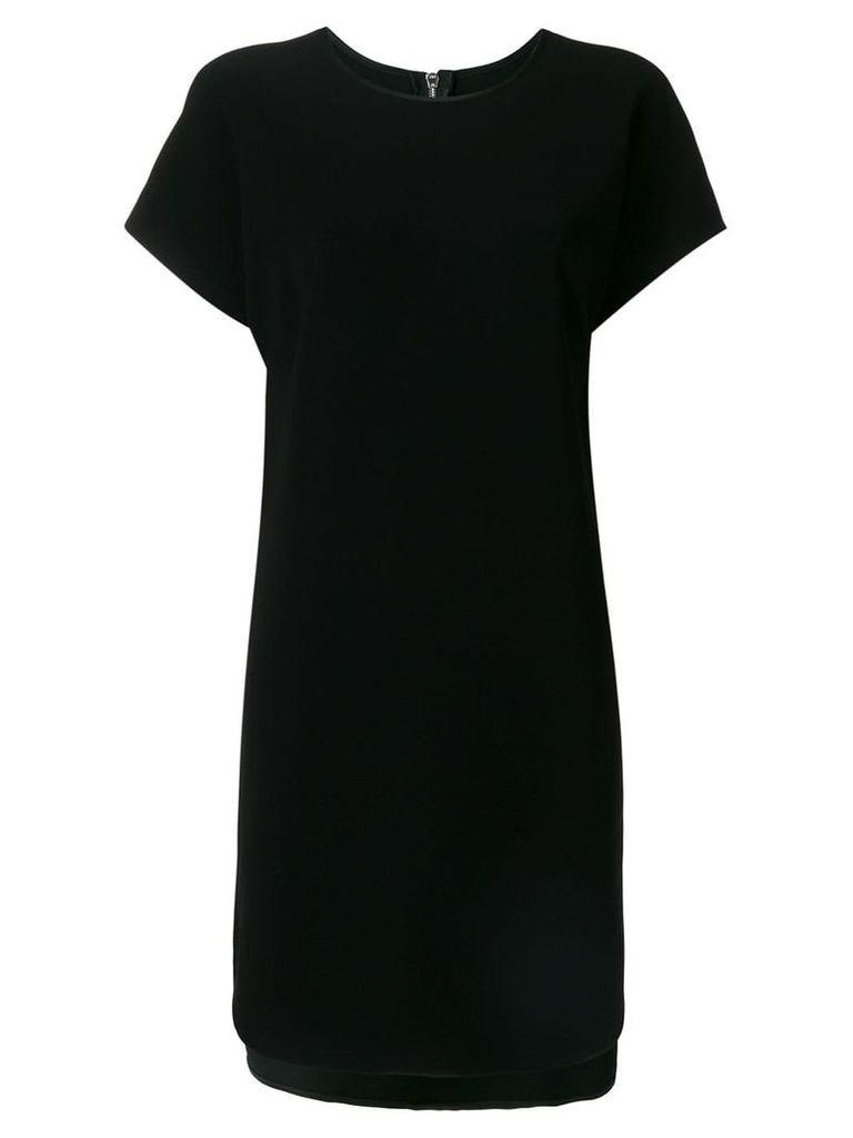 Alexander Wang classic shift dress - Black