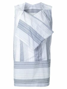 Stella McCartney Tanya dress - White