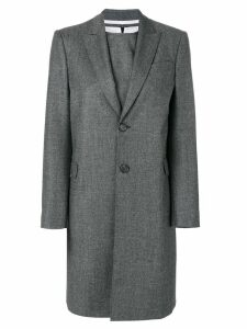 Dsquared2 round neck shift dress - Grey