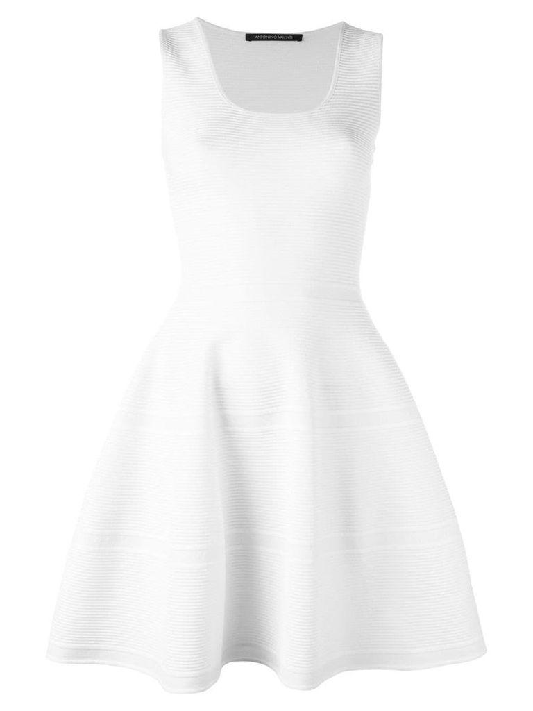 Antonino Valenti Agathea dress - White