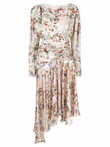 Preen By Thornton Bregazzi Kay dress - NEUTRALS