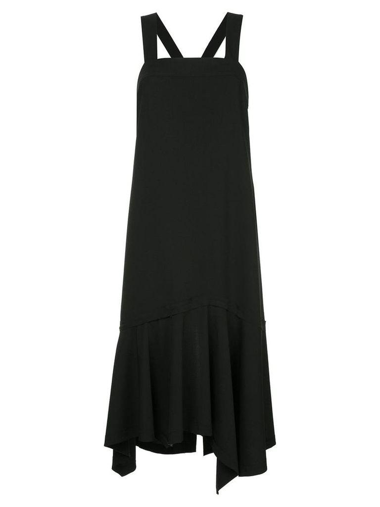 Taylor Fragment dress - Black