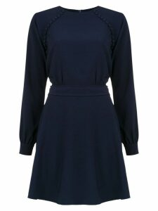 Olympiah Valle Sagrado dress - Blue