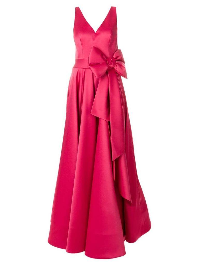 Viktor & Rolf Soir Bonbon classic gown - Pink
