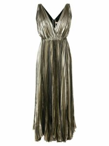 Maria Lucia Hohan Reva dress - Metallic