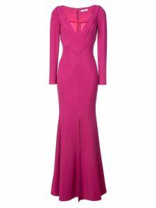 Zac Zac Posen Darlene gown - Pink