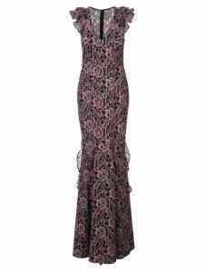 Zac Zac Posen Josephine gown - Black