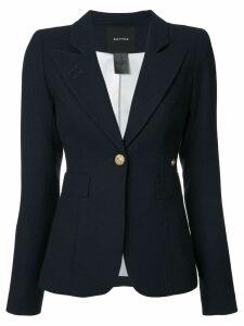 Smythe Duchess blazer - Blue